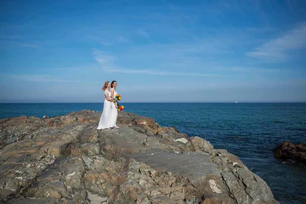 Denise + Marlene Wedding | Photographer Chelmsford