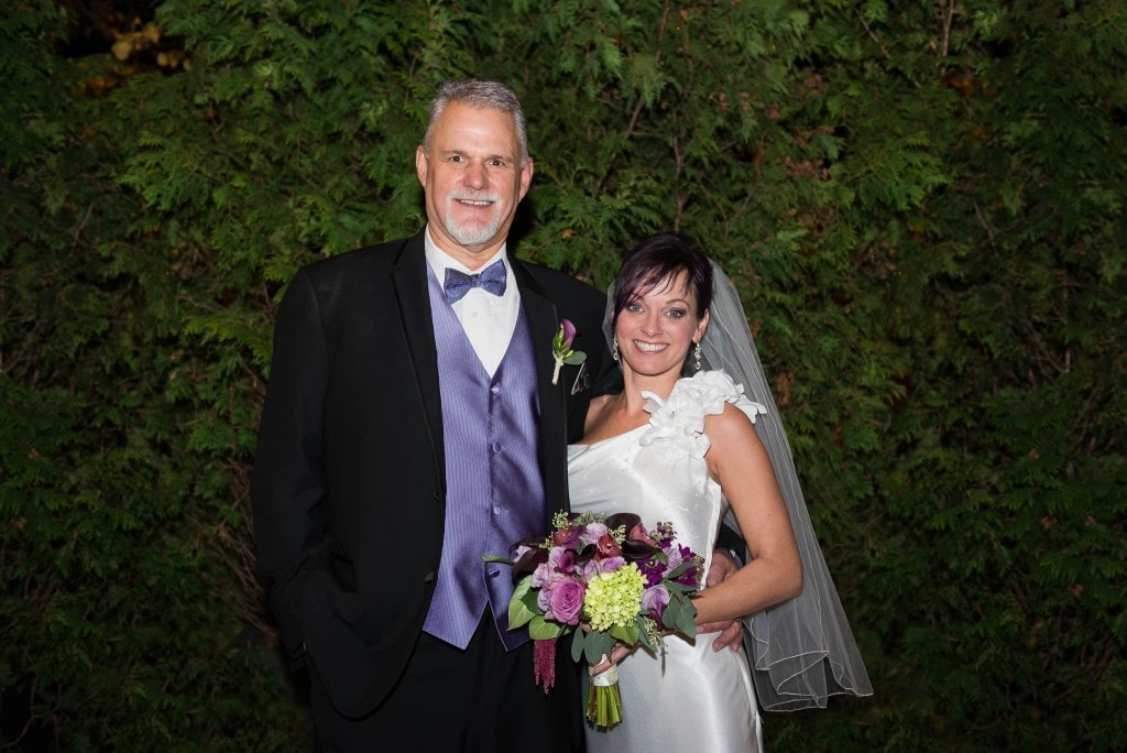 Janice & Roger | Lowell Wedding Photographer