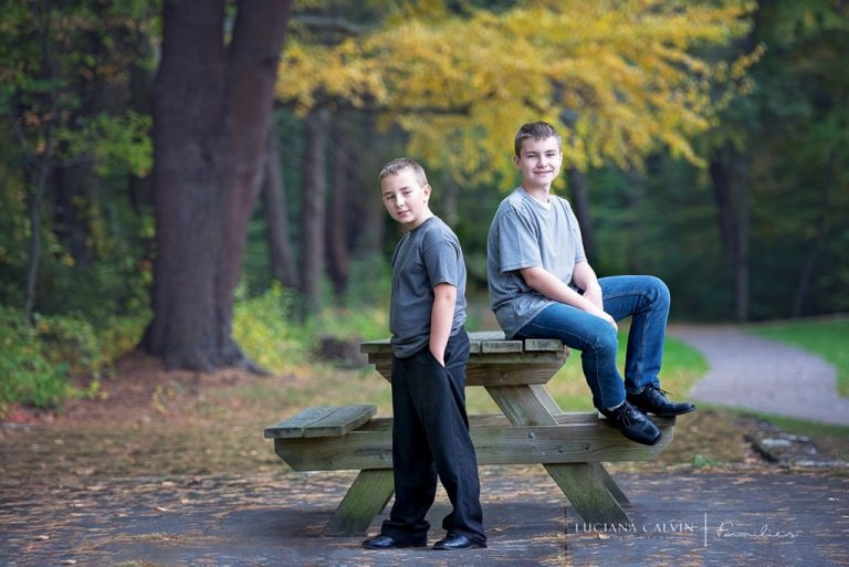 Best family photo shoot locations