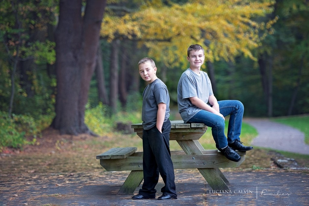 How to Find the Perfect Photo Shoot Location | Chelmsford Family Photographer