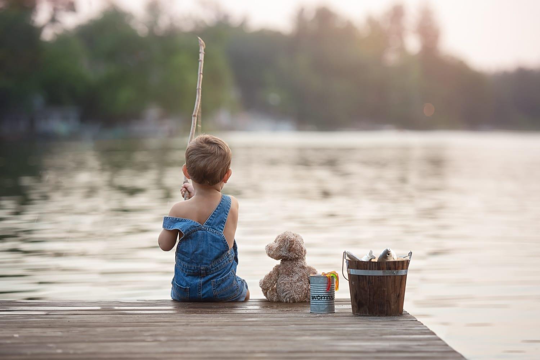 Gone Fishing Minis