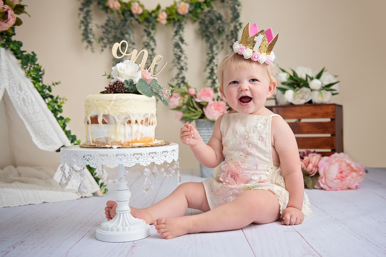 Happy Birthday, Callie!!