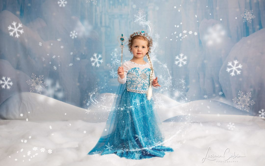 Ice Princesses are here!