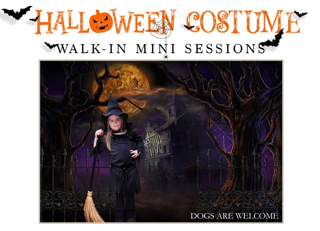 Chelmsford Halloween Minis